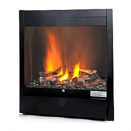 Freestanding electric fireplace Newport