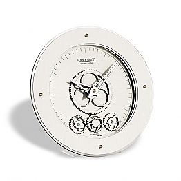 Modern round table clock Atlantico