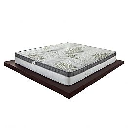 Mattress One and a Half in High Quality Memory 25cm Made in Italy - Idea